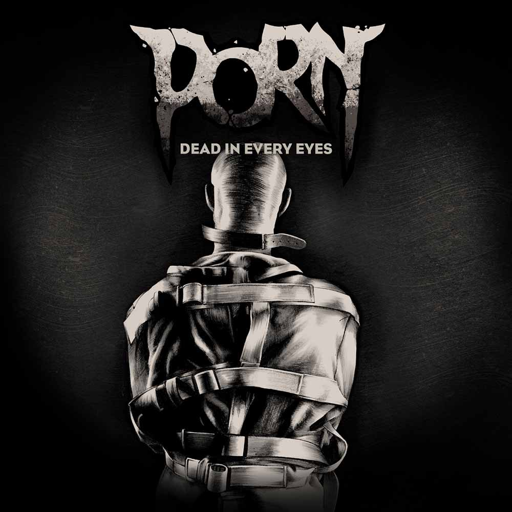 "Antichrist Porn porn share new single ""dead in every eyes"" | nextmosh: rock"