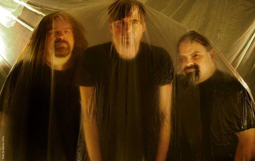 "Napalm Death unleash new single/lyric video ""Backlash Just Because ..."