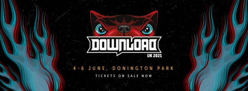 Download Festival 2021 Line Up Revealed Nextmosh Rock And Metal News