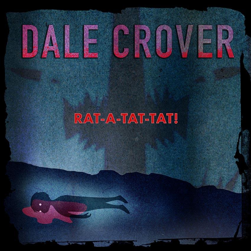 Dale Crover Rat a tat tat.