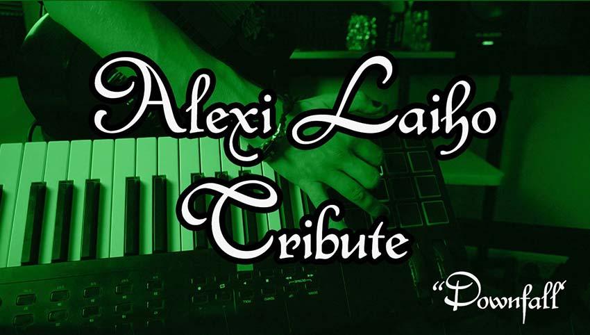 Alexi Laiho Tribute