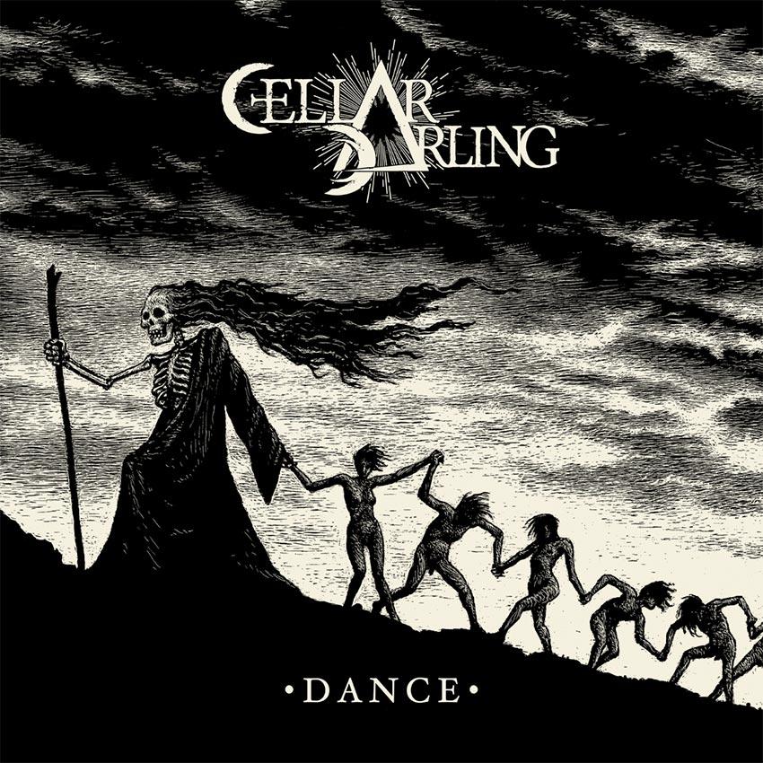 Cellar Darling Dance