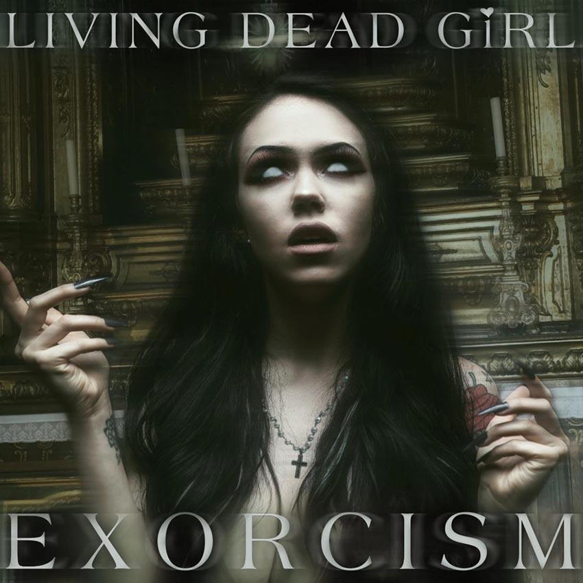 Living Dead Girl Exorcism