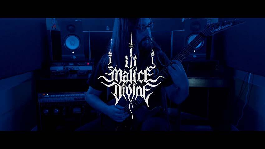 Malice Divine