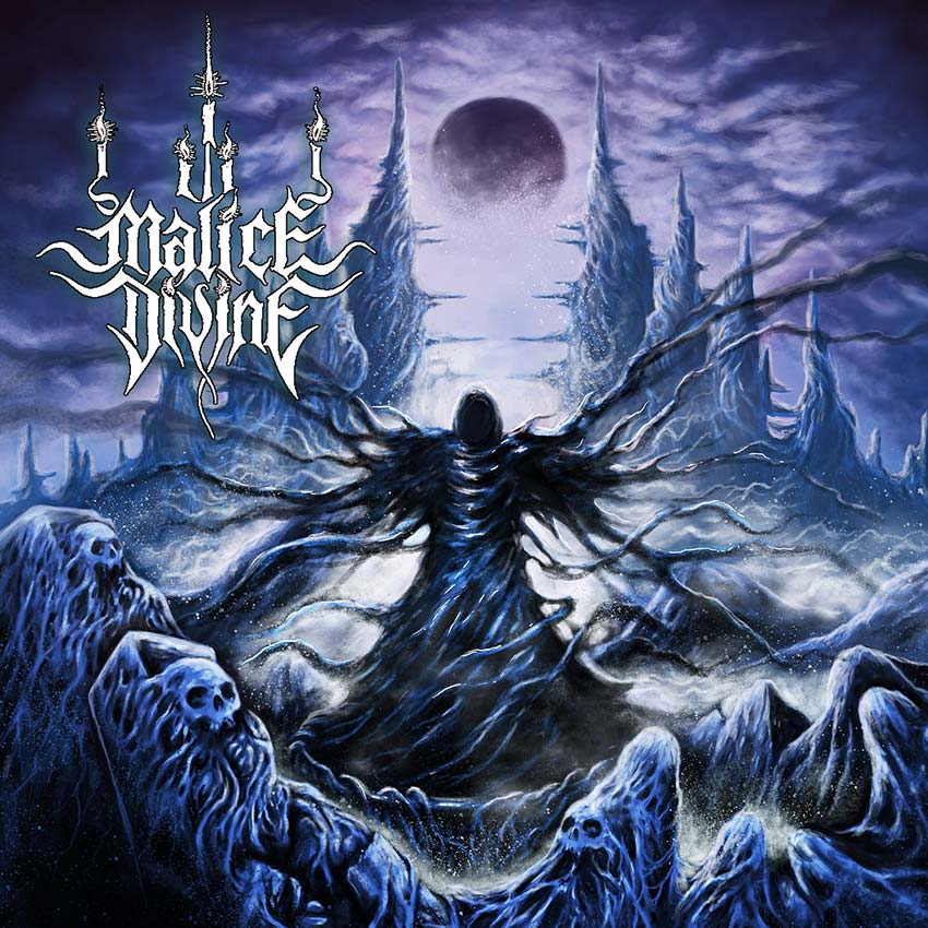 Malice Divine album