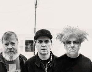 Melvins 1983