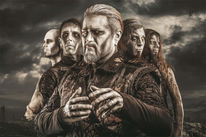 Powerwolf announce new album 'Call of the Wild' | NextMosh